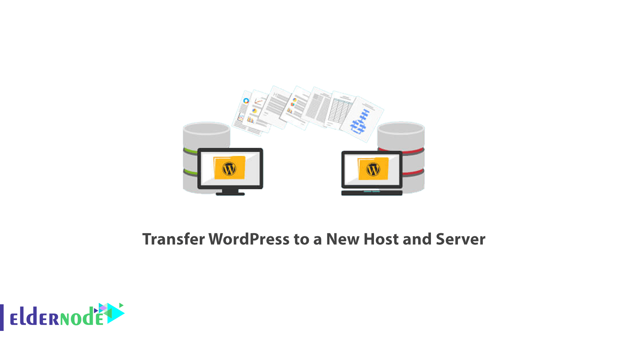 How to Transfer WordPress to a New Host and Server