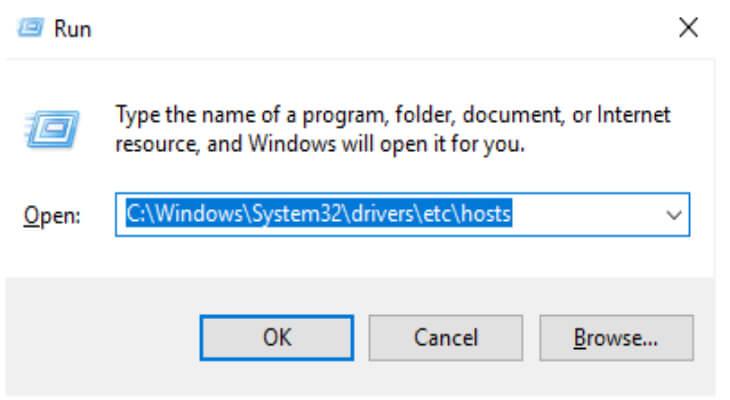 setup-VPS-in-Windows-10-using-XAMPP-4-eldernode