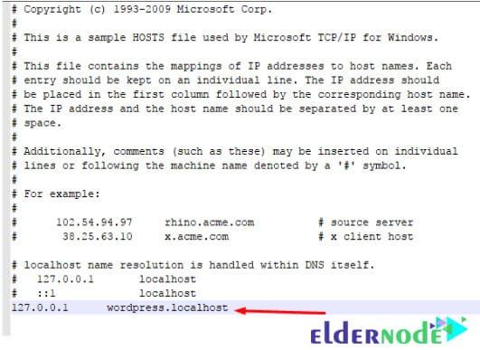setup-VPS-in-Windows-10-using-XAMPP-6-eldernode