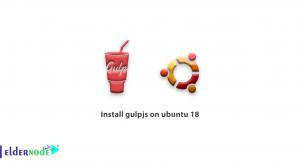 Install gulpjs on ubuntu 18