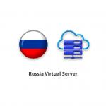 Russia Virtual Server