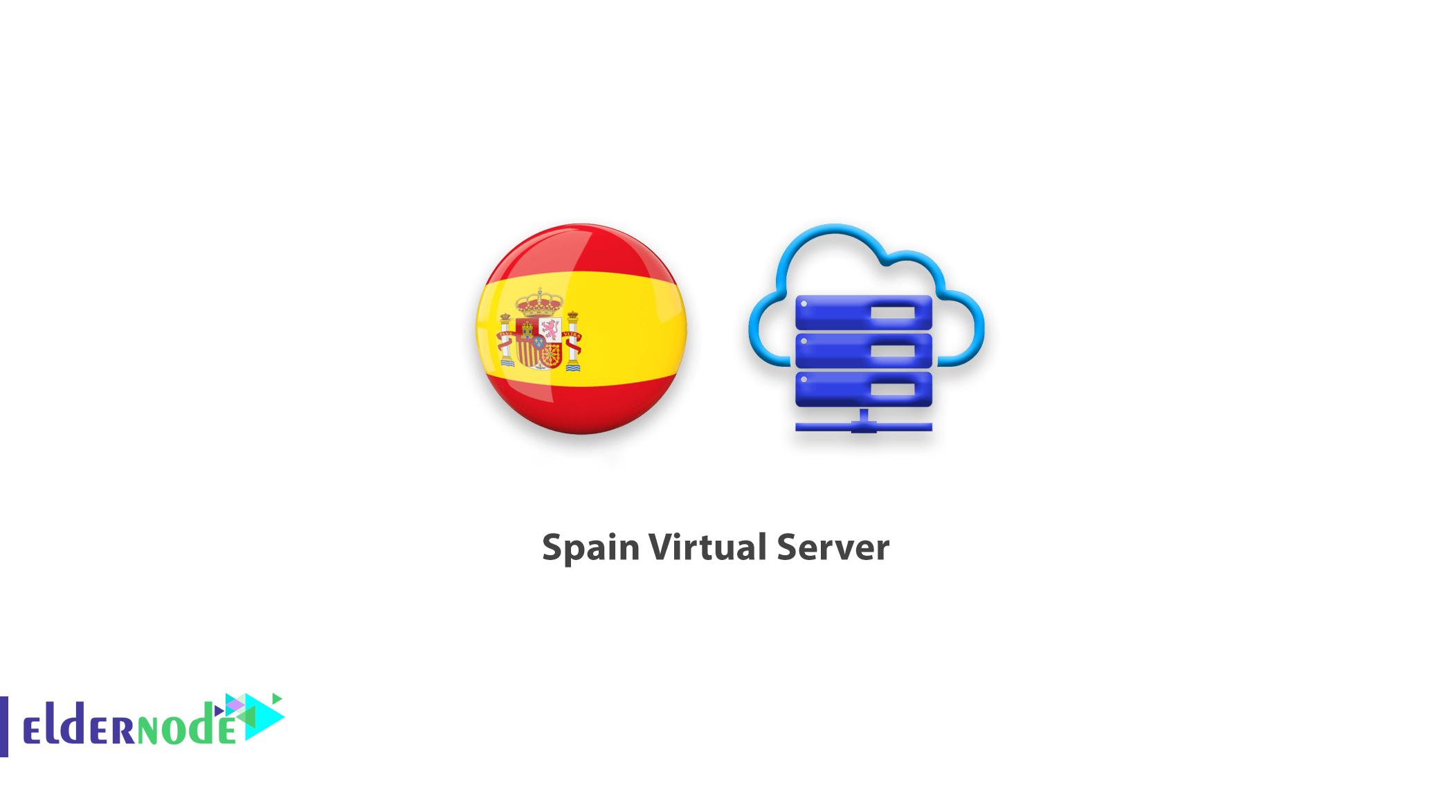 spain Virtual Server