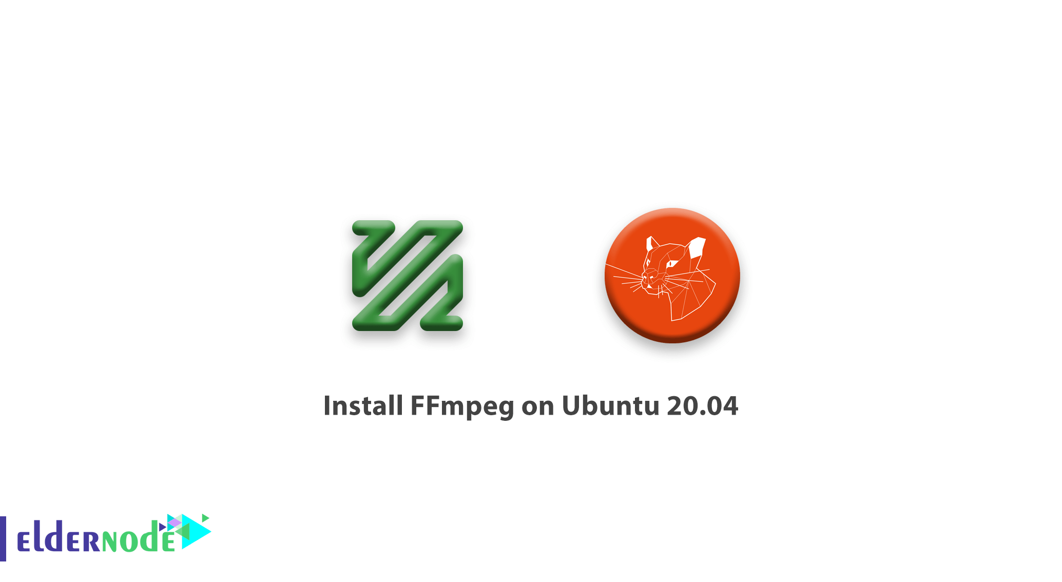 Tutorial Install FFmpeg on Ubuntu 20.04