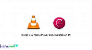 Tutorial Install VLC Media Player on Linux Debian 10