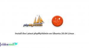Tutorial Install the Latest phpMyAdmin on Ubuntu 20.04 Linux