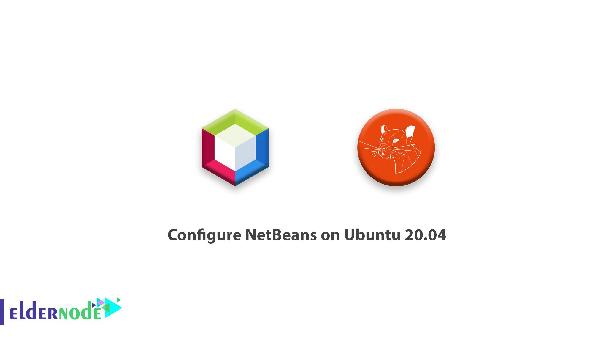 How to Configure NetBeans on Ubuntu 20.04