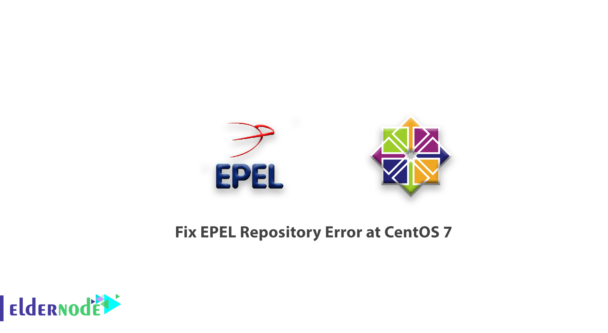 How to fix EPEL Repository Error at CentOS 7