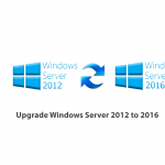 How to upgrade Windows Server 2012 to 2016