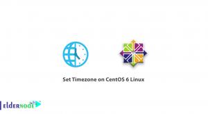 Set Timezone on CentOS 6 Linux