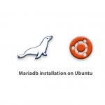 Tutorial Mariadb installation on Ubuntu