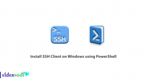 How to Install SSH Client on Windows using PowerShell