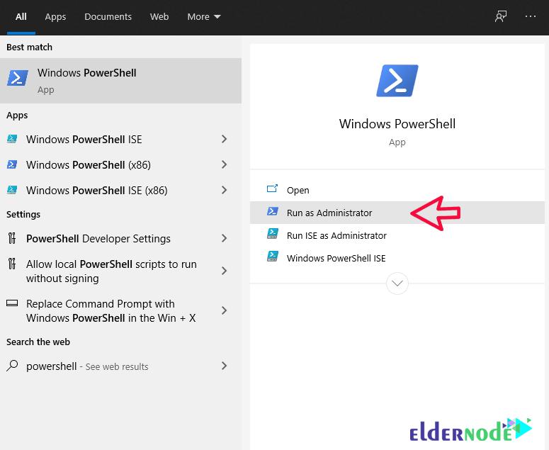 Install Windows Terminal on Windows-1