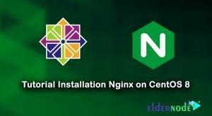 Tutorial installation Nginx on CentOS 8