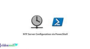 Tutorial NTP Server Configuration via PowerShell