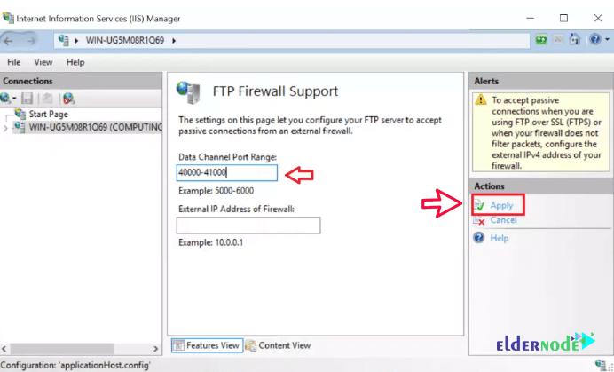 configure ftp on windows server 2019-4