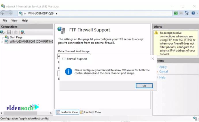 configure ftp on windows server 2019-5