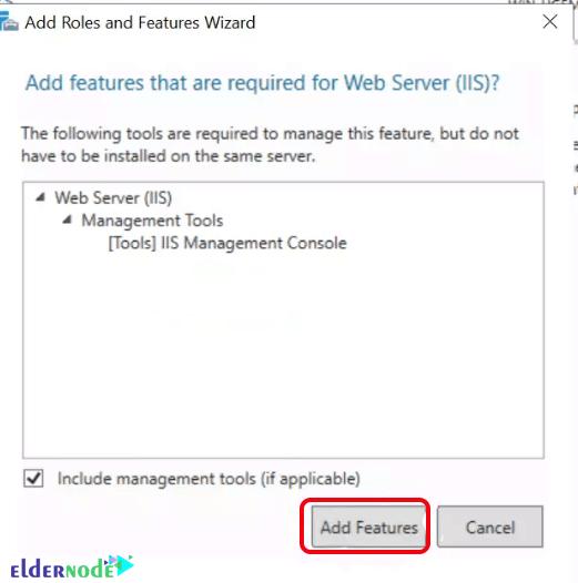 install ftp server on windows server 2019