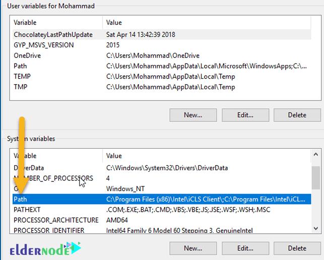 How to install MongoDB on Windows