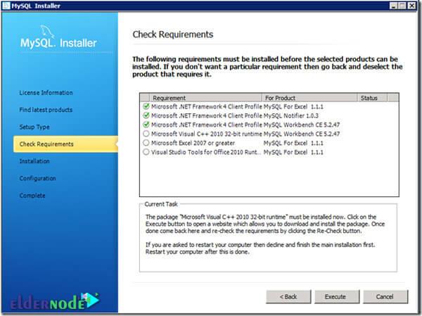 install mysql on windows server-5