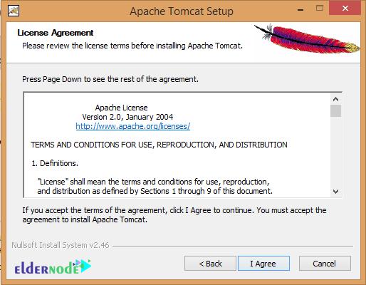 install tomcat on windows-2