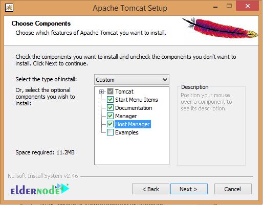 install tomcat on windows-3