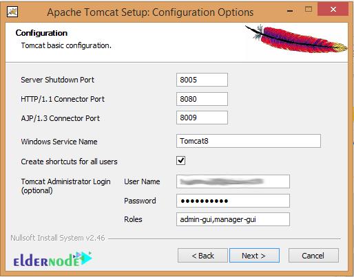 install tomcat on windows-4