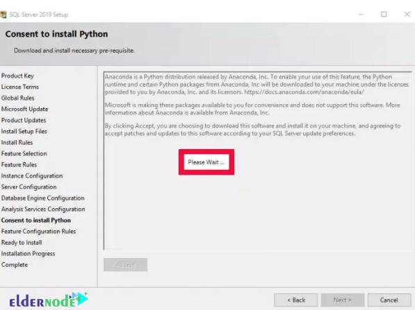 nstall SQL Server 2019 Developer Edition on Windows Server -17