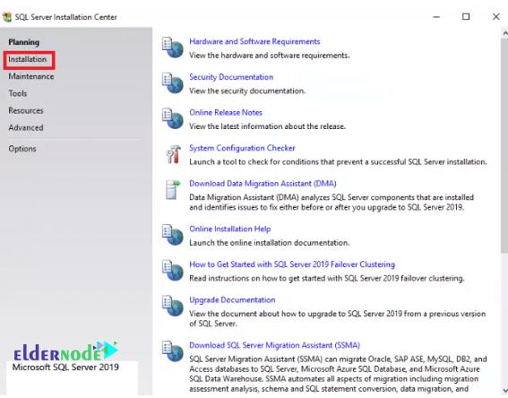 nstall SQL Server 2019 Developer Edition on Windows Server -5