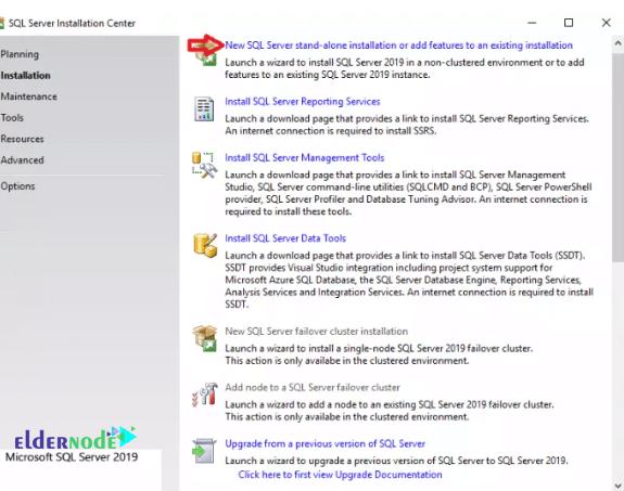 nstall SQL Server 2019 Developer Edition on Windows Server -6