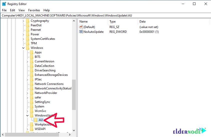 learn Windows 10 update