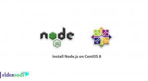 How to install Node.js on CentOS 8