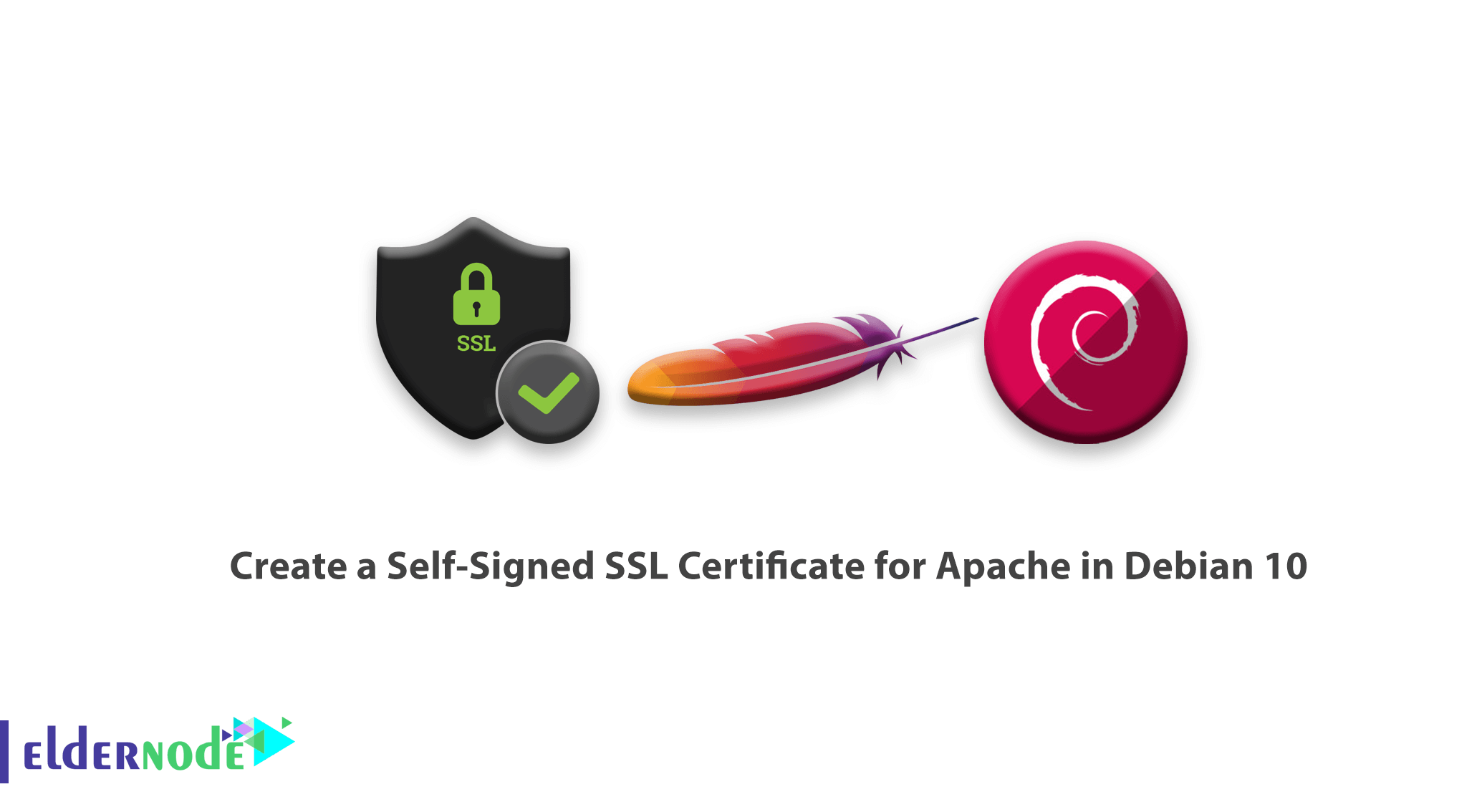 Tutorial Create a Self-Signed SSL Certificate for Apache in Debian 10