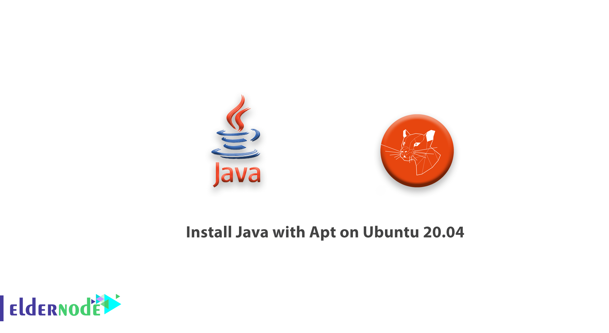 How to install Java with Apt on Ubuntu 20.04