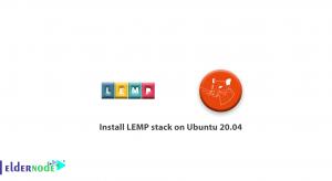 How to install LEMP stack on Ubuntu 20.04
