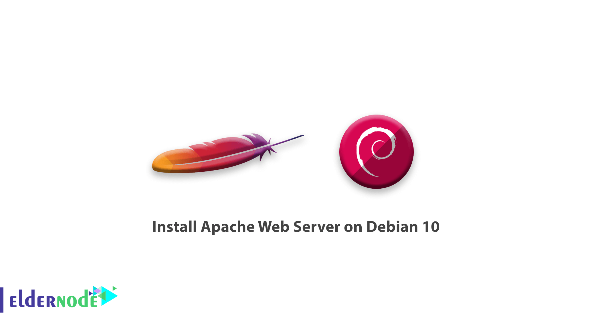How to install Apache Web Server on Debian 10