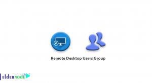 Remote Desktop Users Group