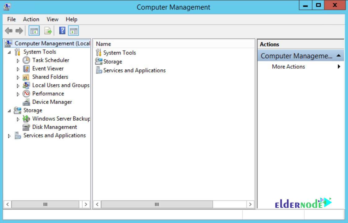 Tutorial Windows User Account Management