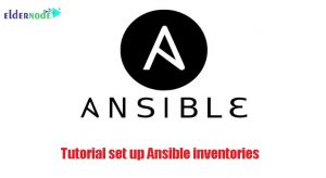 Tutorial set up Ansible inventories