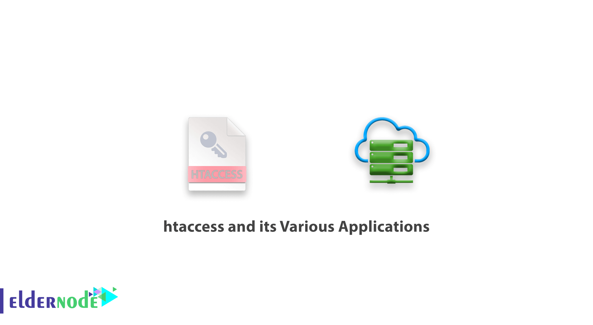 htaccess and its Various Applications