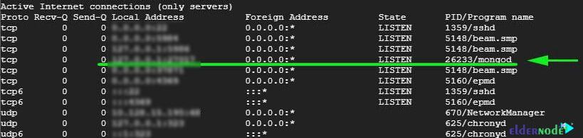 Verify-MongoDB-Port