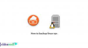 How to backup linux vps