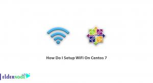 How Do I Setup WiFi On Centos 7