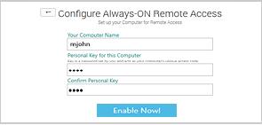 Setup your computer