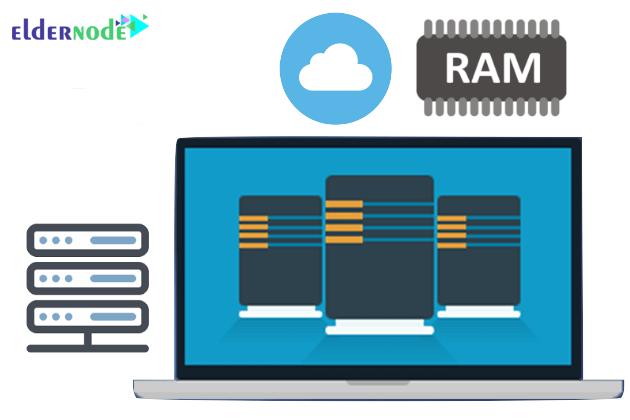 Use proper RAM in selecting the virtual server