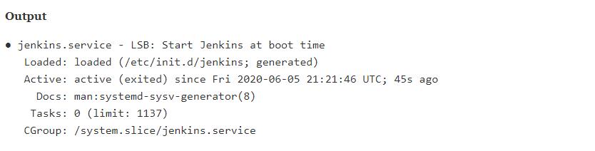 how to install jenkins on ubuntu