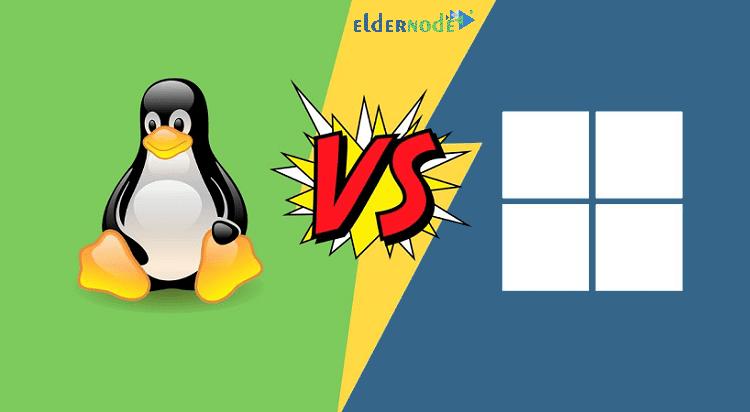 linux vps vs windows vps
