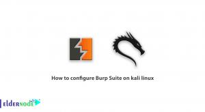 How to configure Burp Suite on kali linux