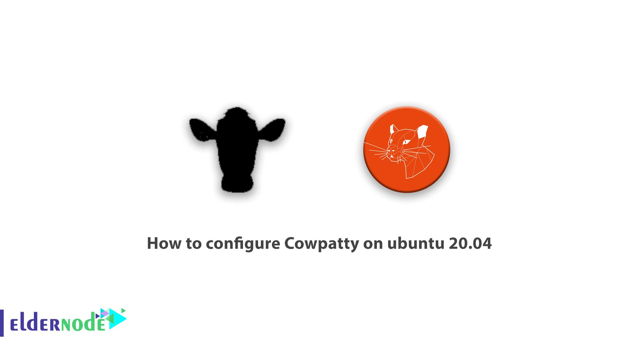 How to configure Cowpatty on ubuntu 20.04