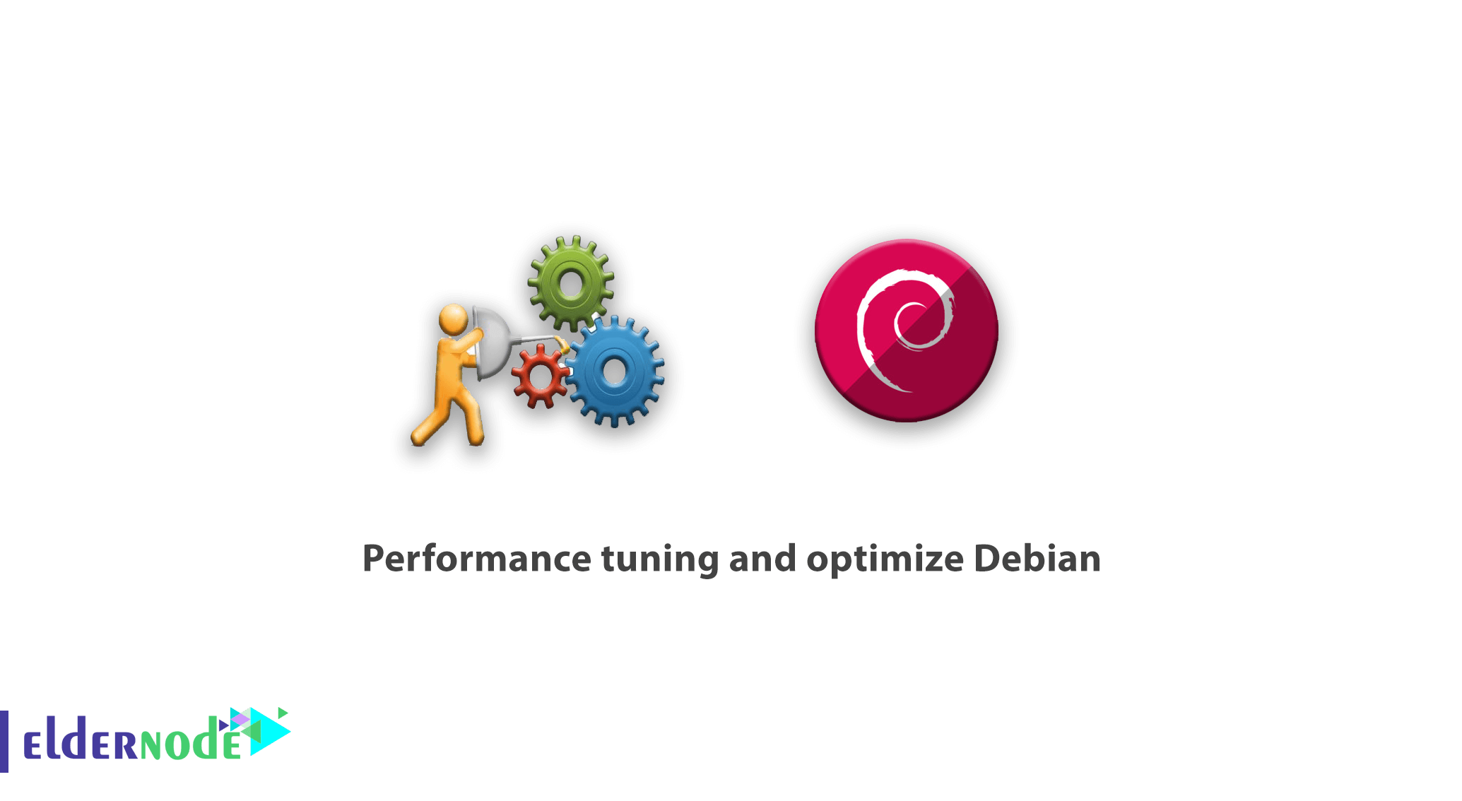 Performance tuning and optimize Debian