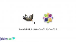 Tutorial Configure GIMP 2.10 On CentOS 8 and CentOS 7